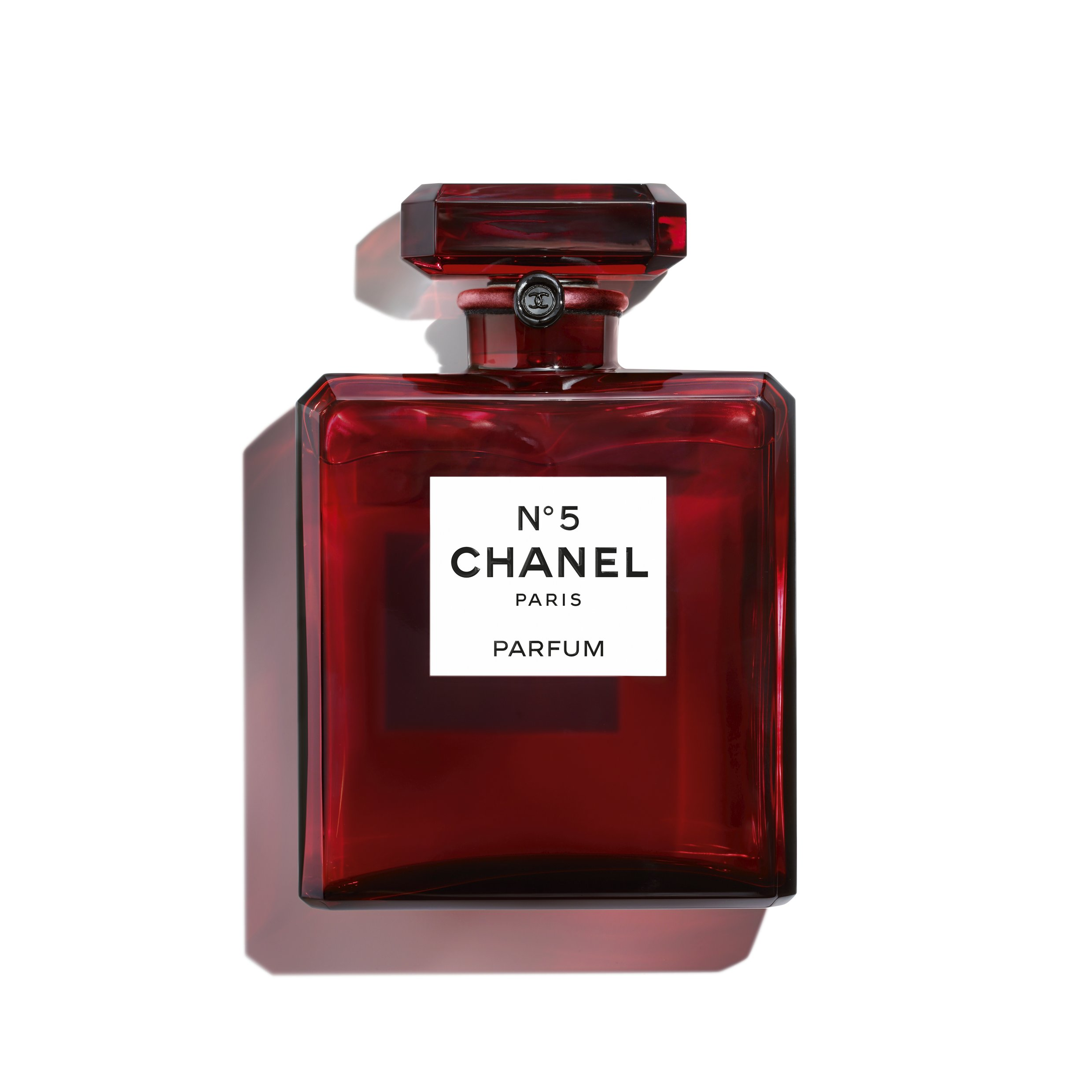 8cf49fbc5cf The colour of power and the colour of a visionary spirit like Coco Chanel  herself