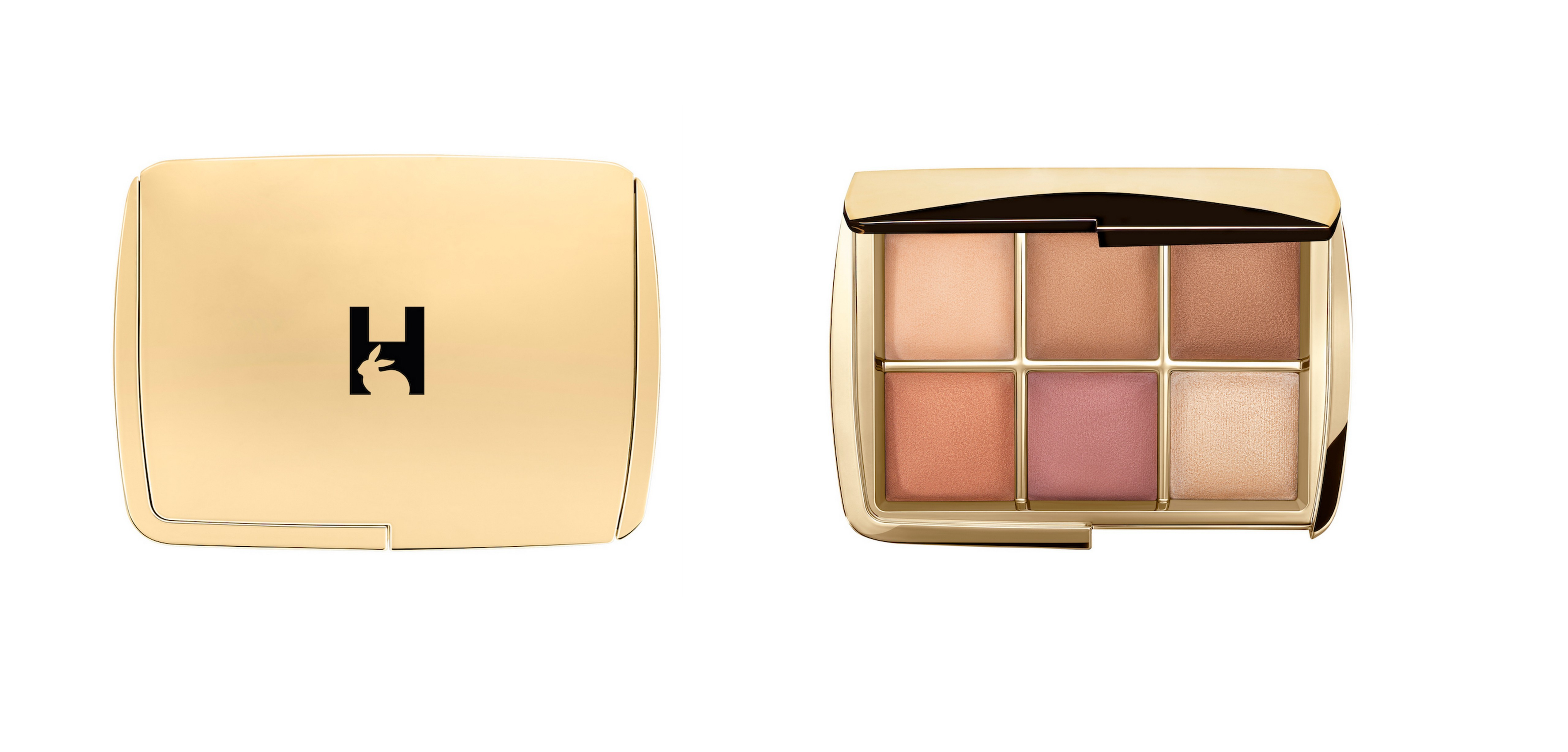 We're in love with this cruelty-conscious new Ambient Lighting Edit palette