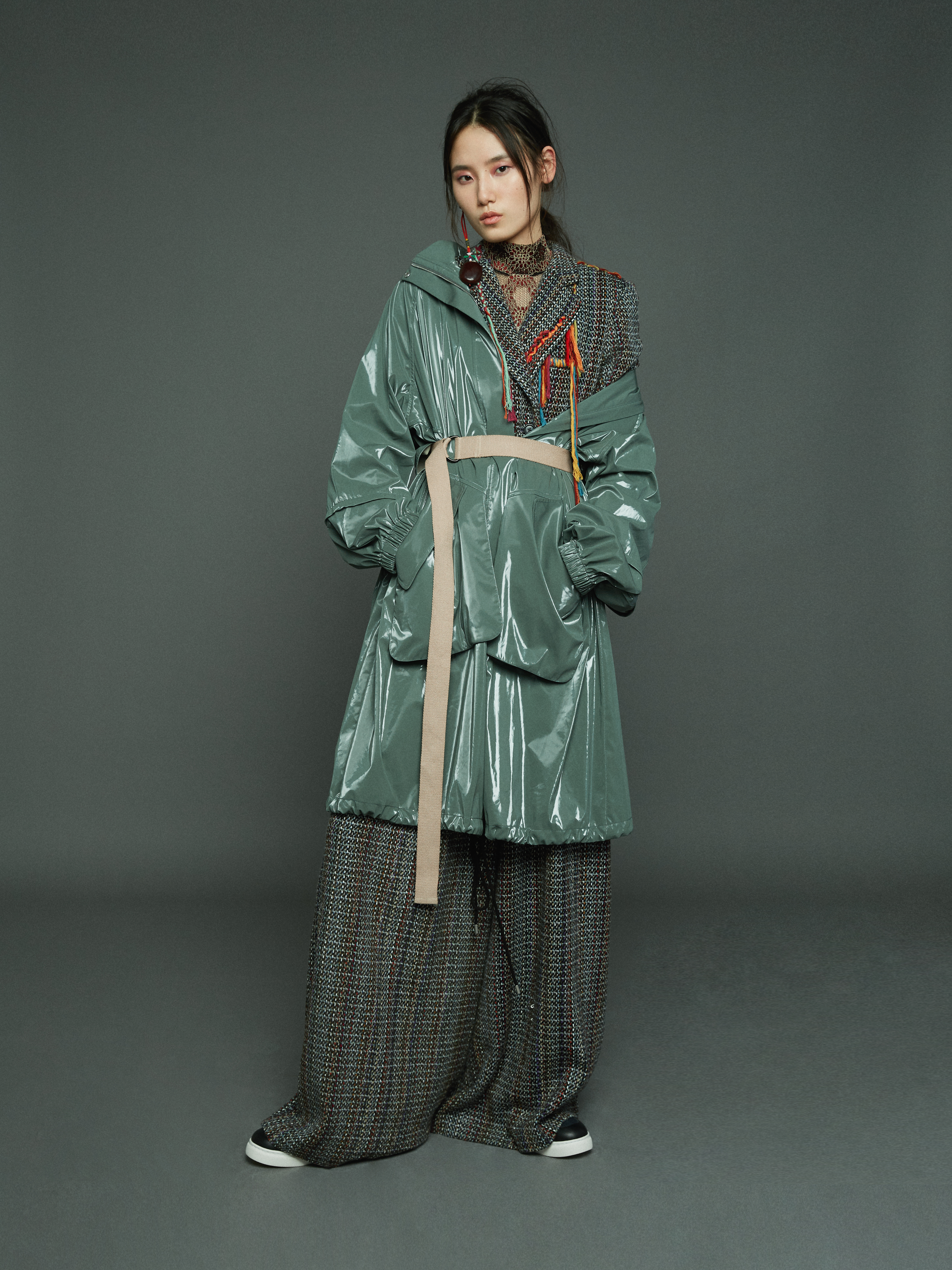 Vivienne Tam Fall/Winter 2018 Collection