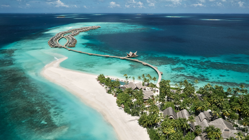 The Joali Maldives
