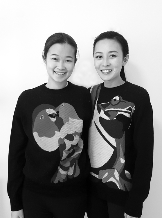 Newcomers Cynthia Mak and Xiao Xiao are debuting at NYFW