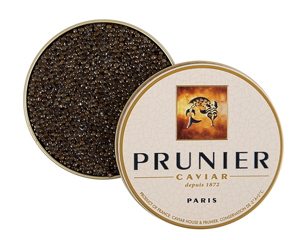 Prunier Caviar Paris