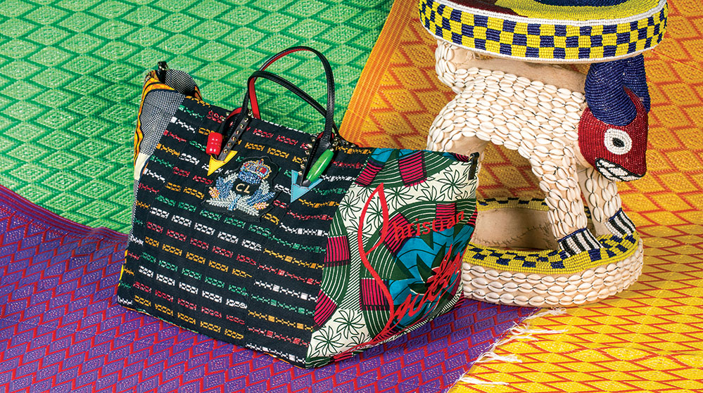 The Africaba bag