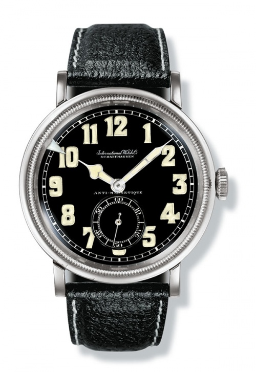 IWC Schaffhausen Pilot's watch from 1936