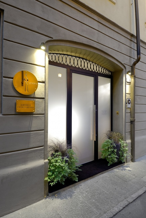 Osteria Francescana, Italy takes first place on S. Pellegrino World's 50 Best Restaurants awards list