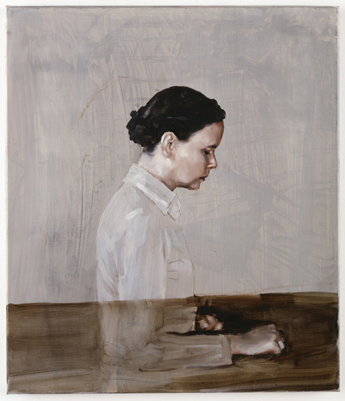 Michaël Borremans and the Artistry of Unease — Hashtag Legend