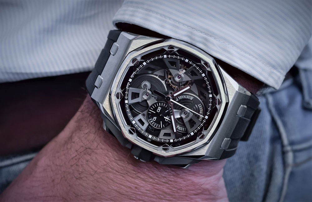This year marks the 25th anniversary of the Royal Oak Offshore