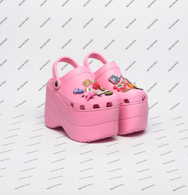 cb24174fddd7 Balenciaga s Most Controversial Footwear - Hashtag Legend