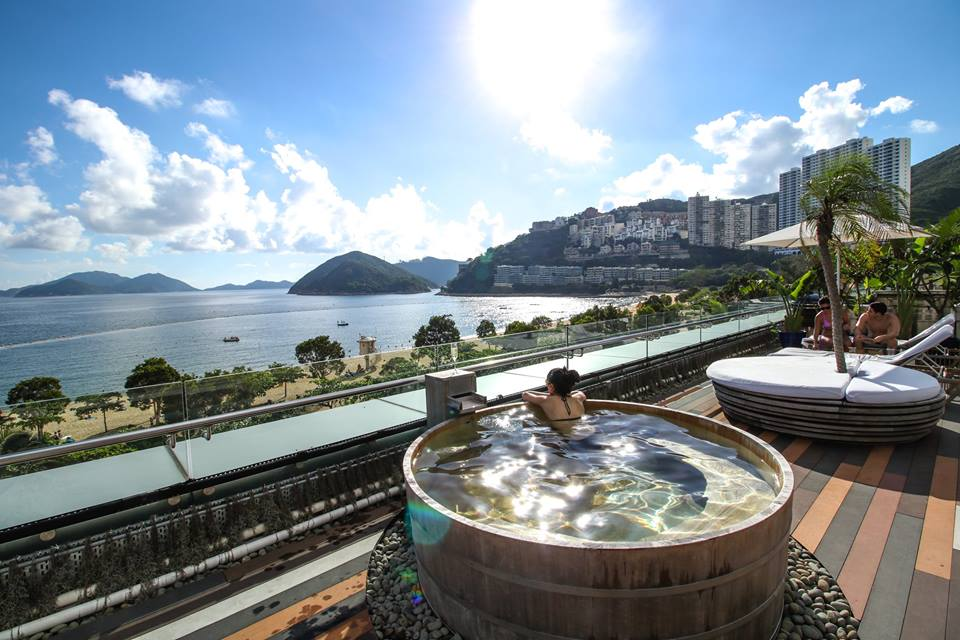 More than just a view: Hong Kong's hippest rooftop bars - Hashtag Legend