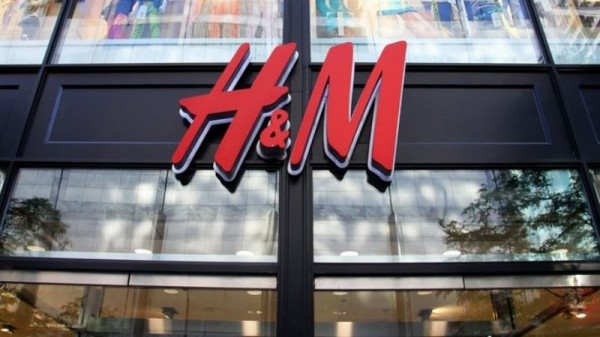 H&M is the is the second largest global clothing retailer