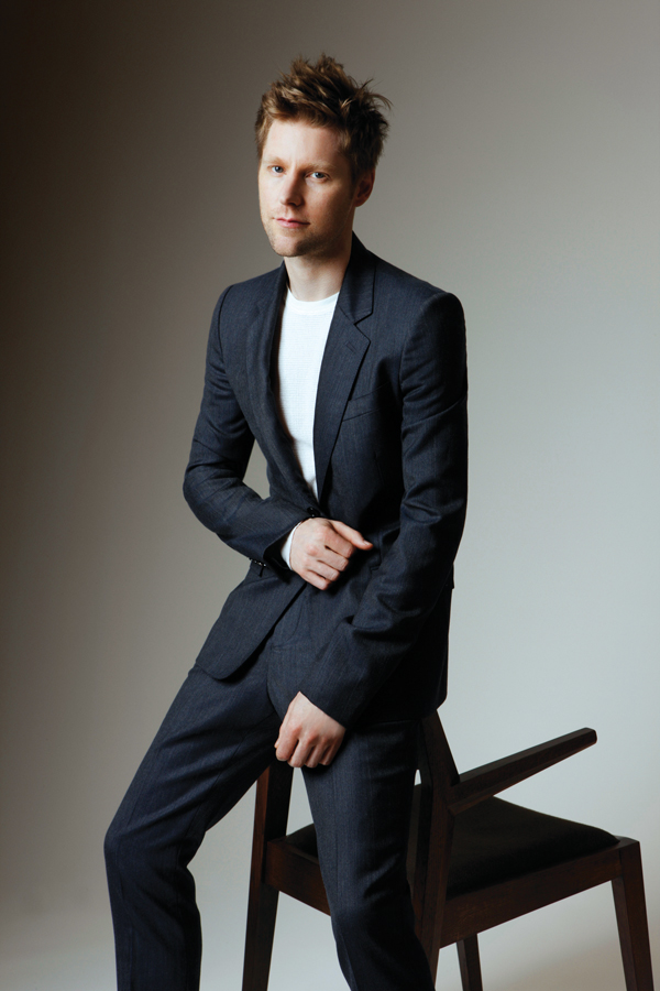 Christopher Bailey has helped connect the catwalk and consumer