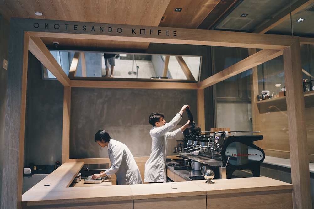Omotesando Koffee (Photo: discoversg)