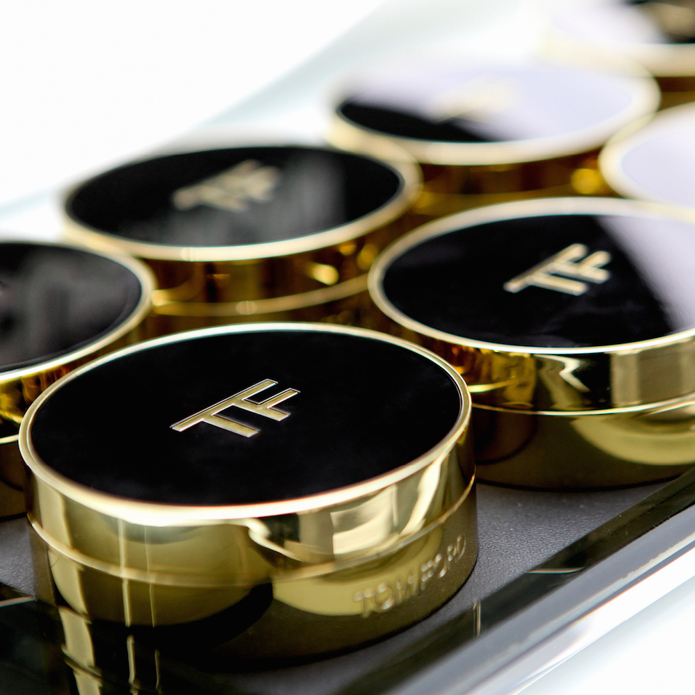 Tom Ford's new Traceless Touch Satin-Matte Cushion Compact