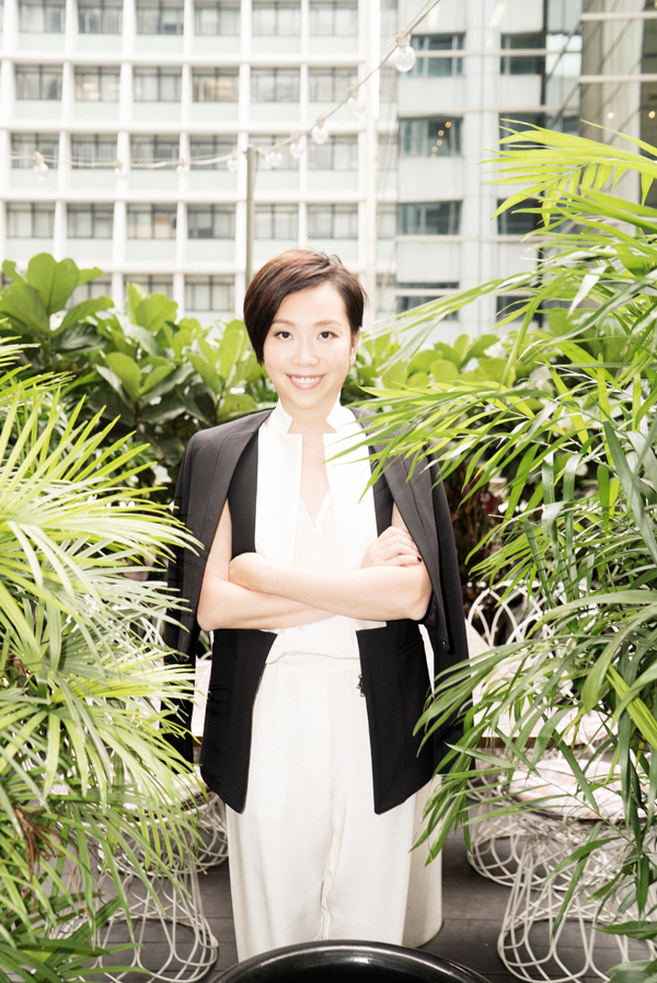 Yenn Wong, the entrepreneurial mind behind Hong Kong's JIA Group