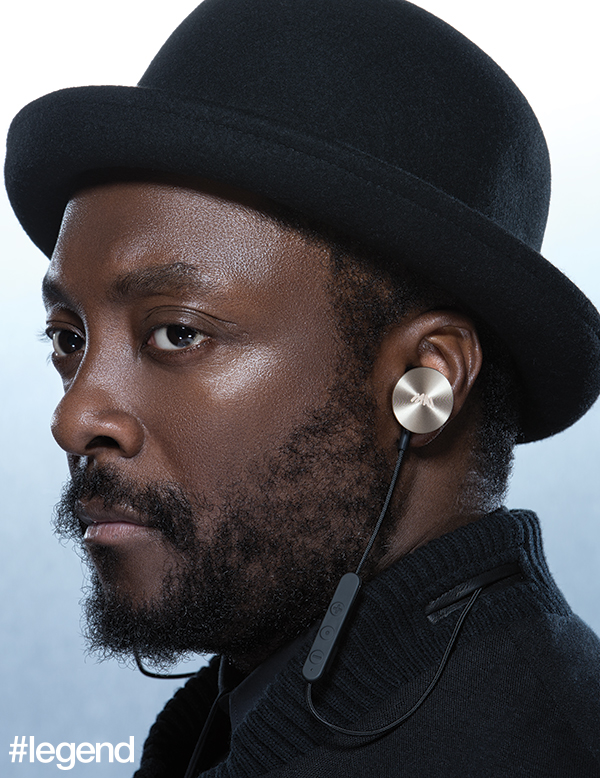 Earphones by i.am+