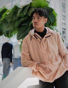 david wong ifeelcool