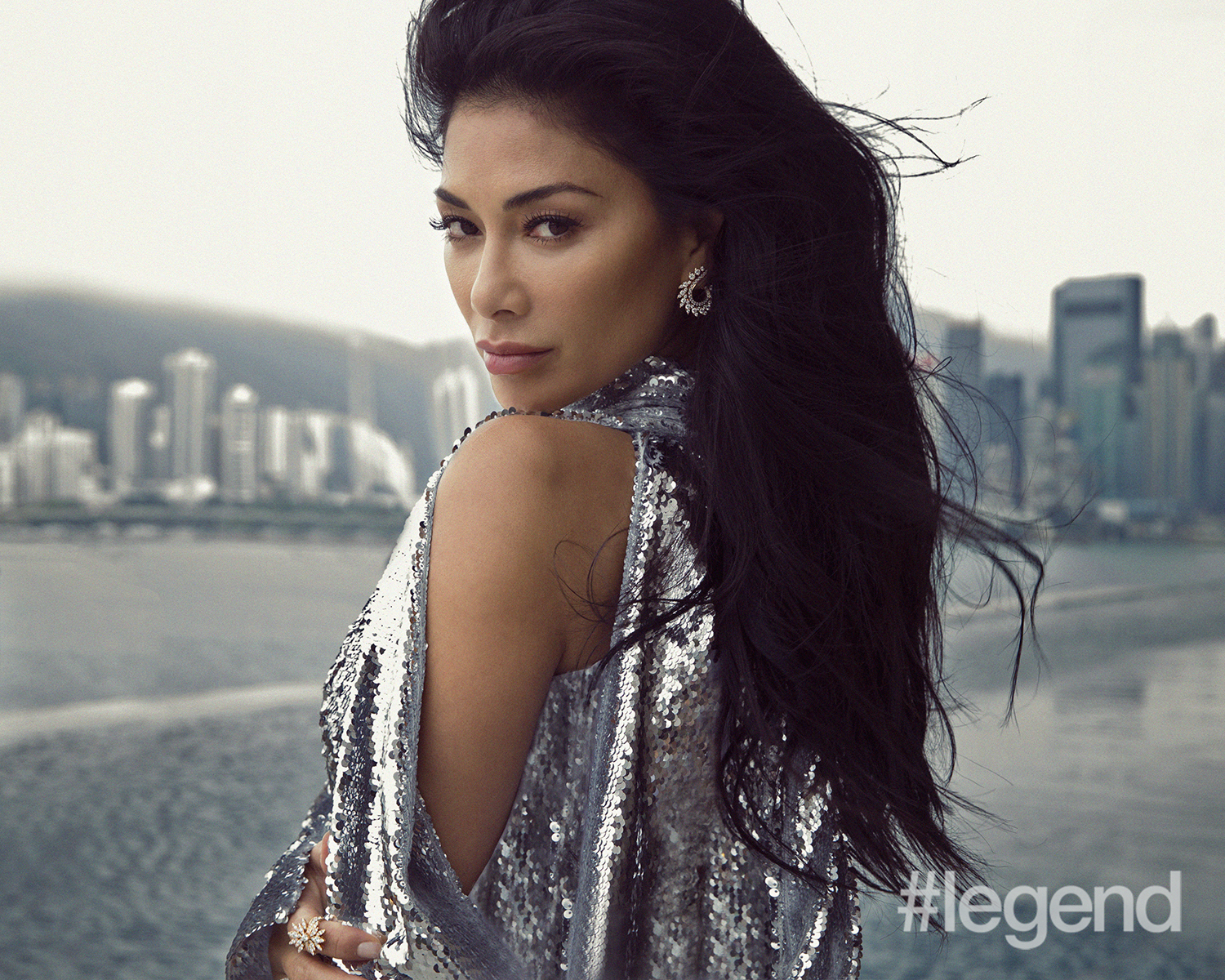 NICOLE SCHERZINGER 04 Hearts On Fire White