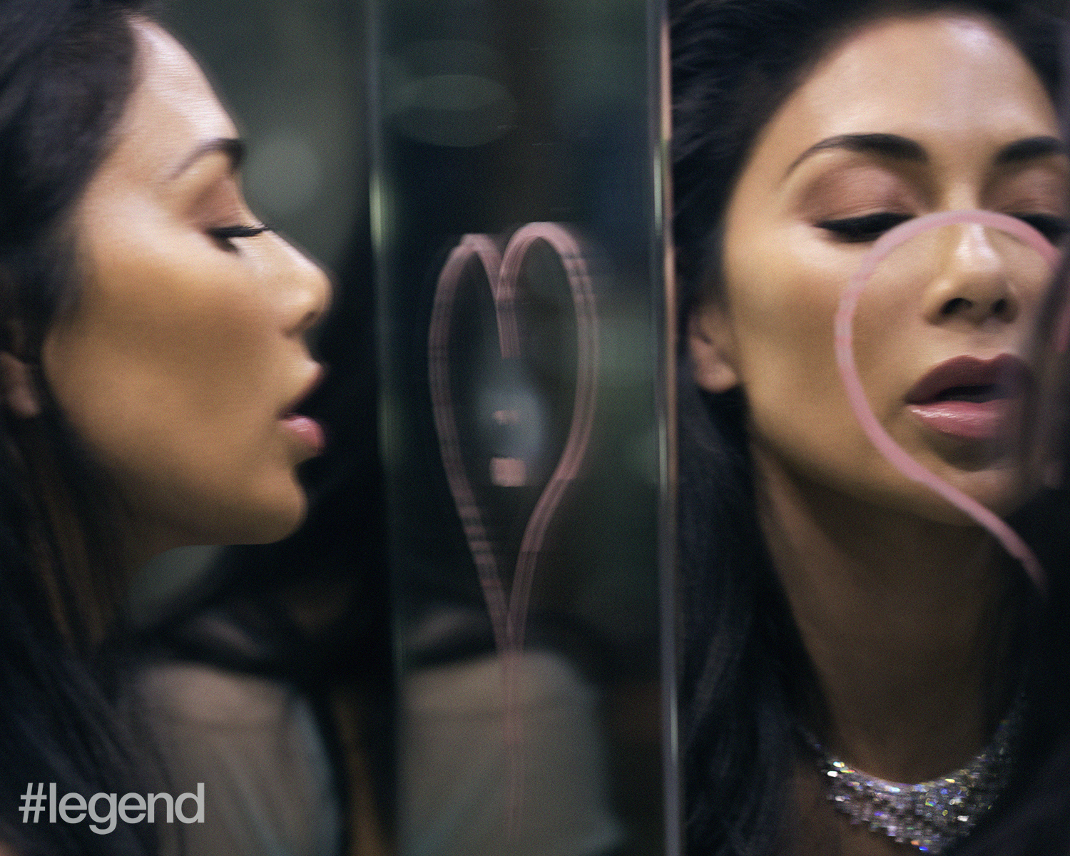 NICOLE SCHERZINGER 04 Hearts On Fire