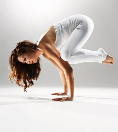yoga instructor margaret chung on how social media saves