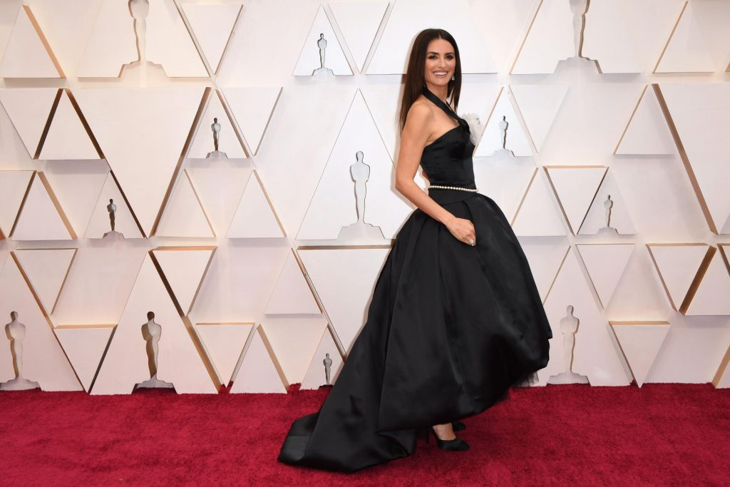 Best and worst dressed at the 2020 Oscars — Hashtag Legend