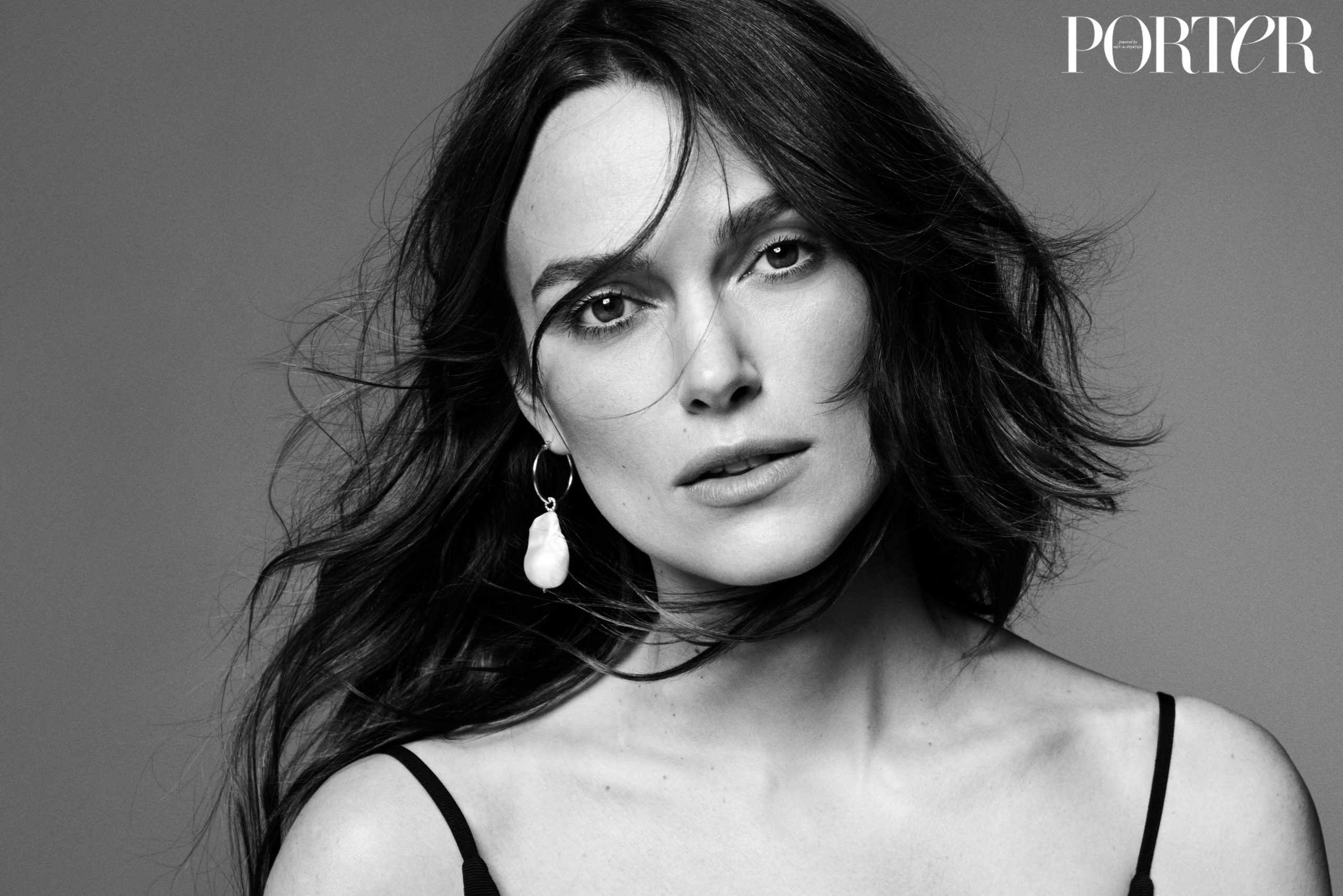 Keira Knightley on feminism and fame — Hashtag Legend