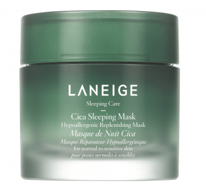 Laniege Cica Sleeping Mask 2-min