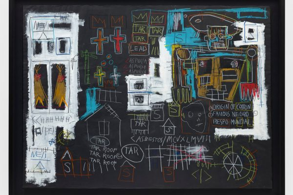 Basquiat sets in-app purchase record