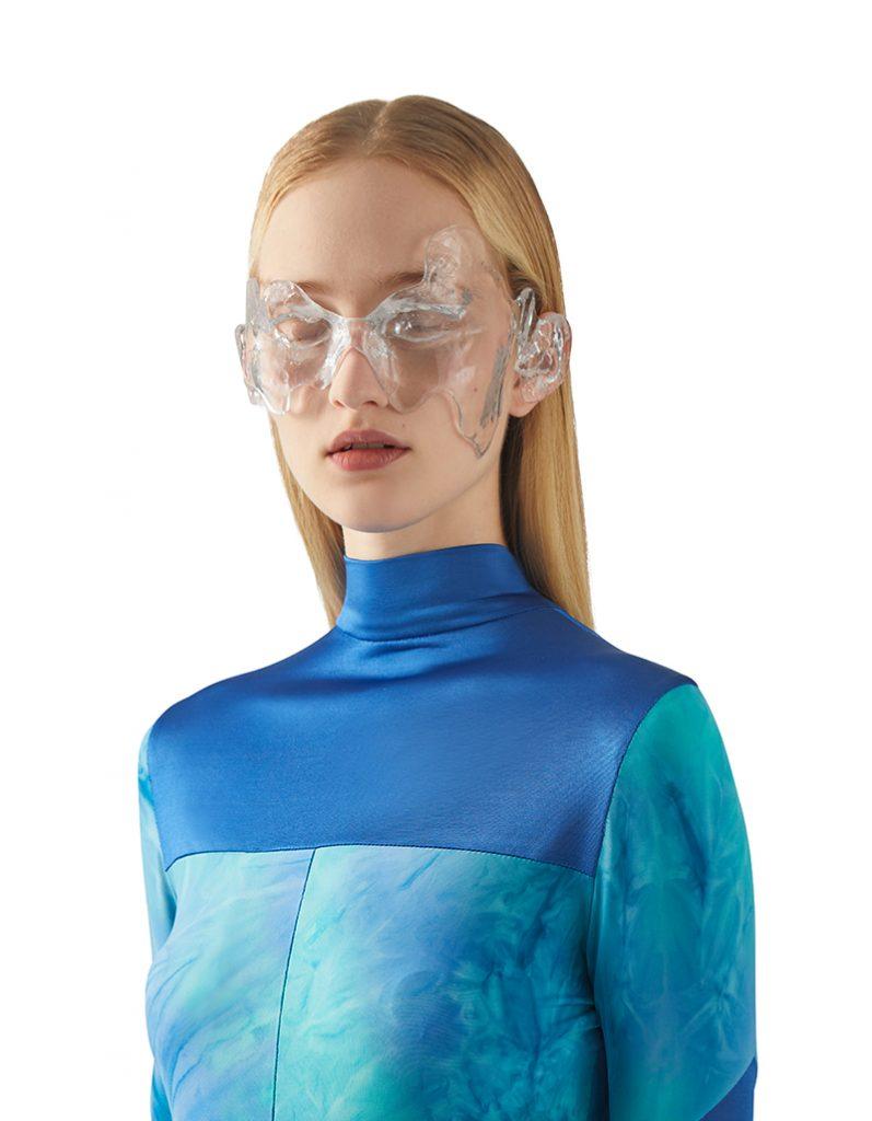 gentle monster virtual eyewear