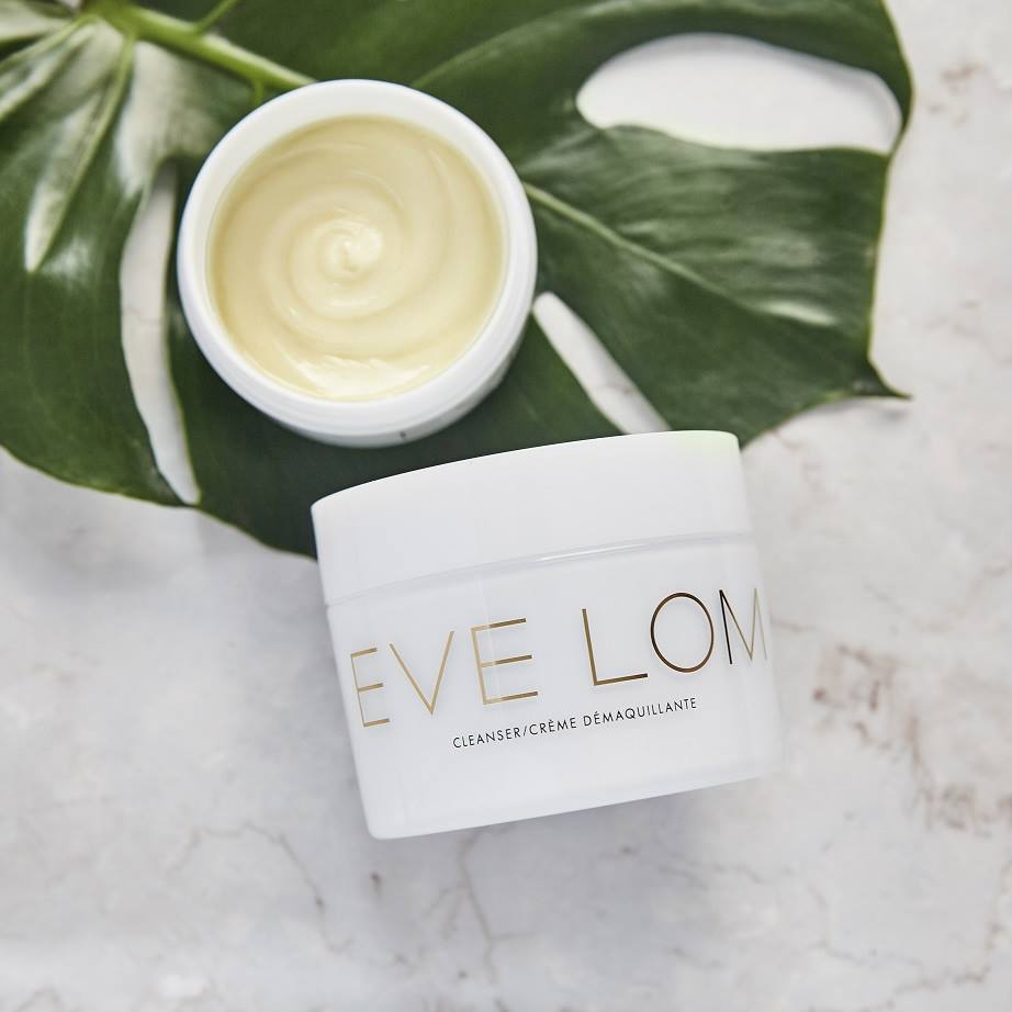 Eve Lom Cleanser 2