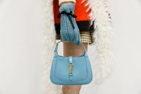 Gucci Jackie 1961 bag