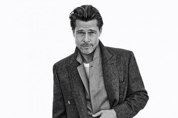 fall winter brioni brad pitt hero