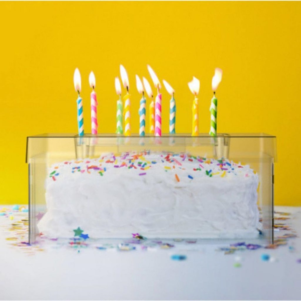 5 Ways To Keep Your Covid Birthdays Germ Free Hashtag Legend