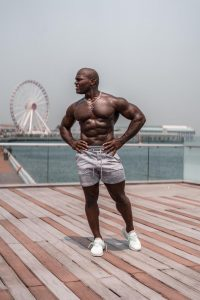 Alain Ngalani 2