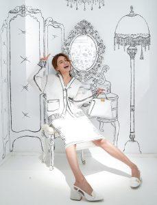 angel chu legend100 influencer hong kong