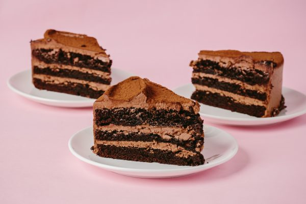 Butter_Triple Chocolate Cake_4