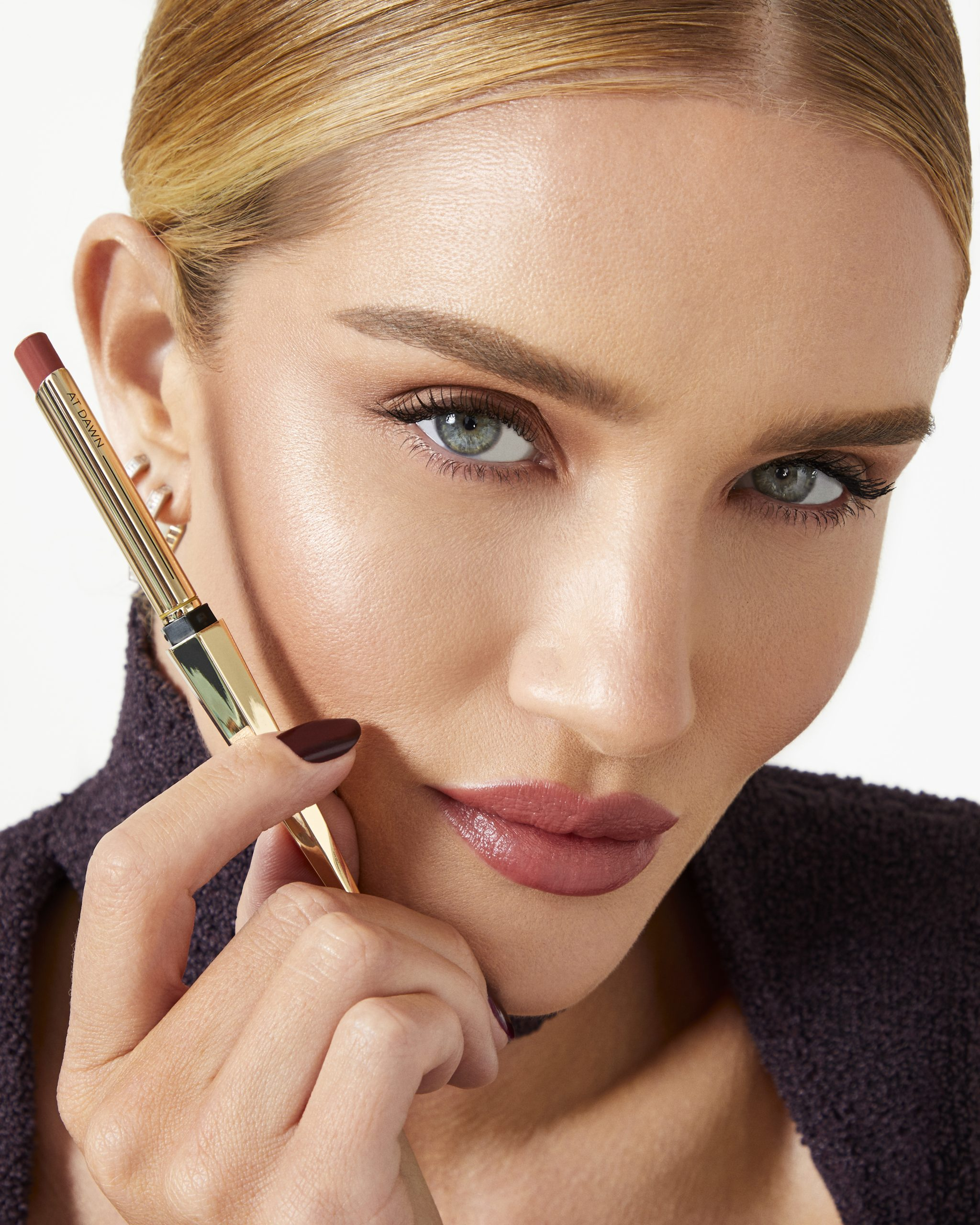 Confidence from within: Rosie Huntington-Whiteley on what beauty means to her