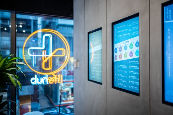 lifehub hong kong neon