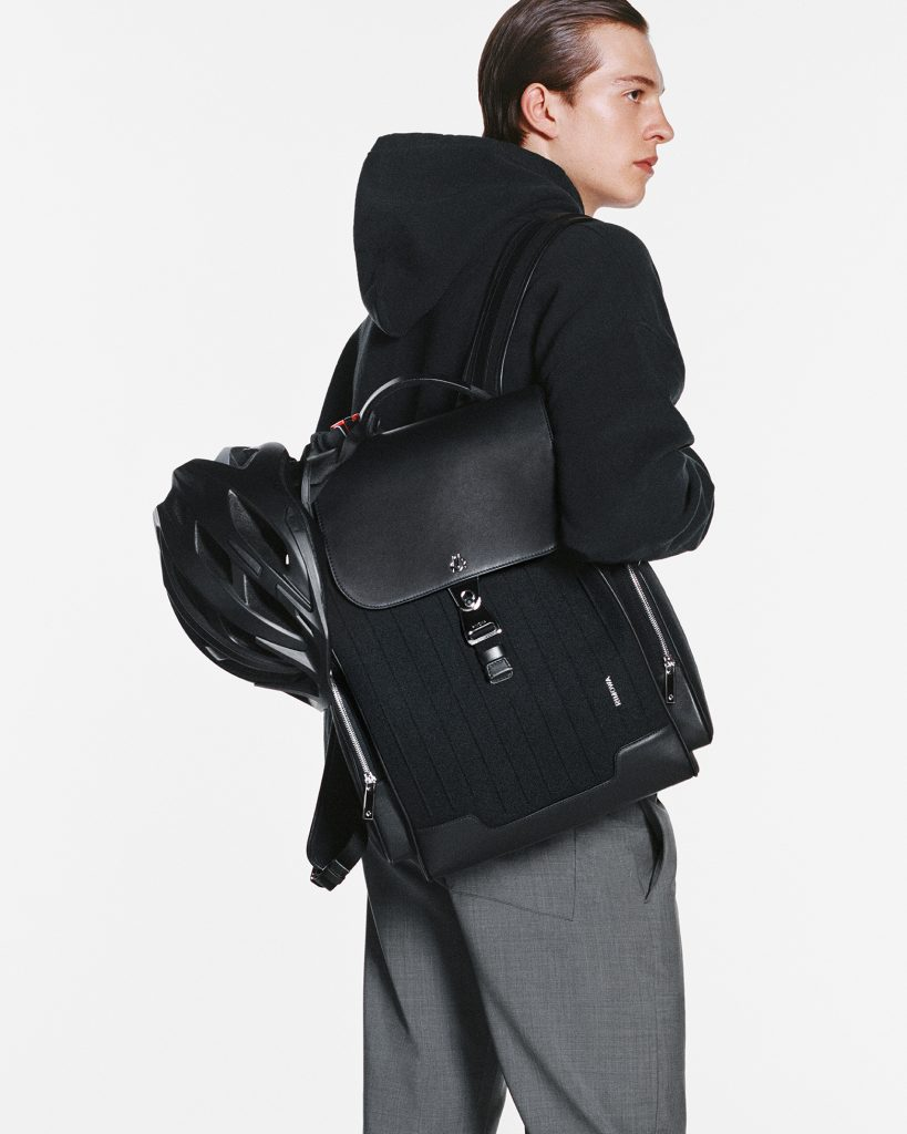 RIMOWA Never Still lifestyle_Backpack Large Black
