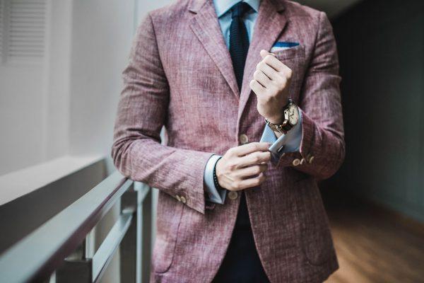 bobbys fashions linen suit