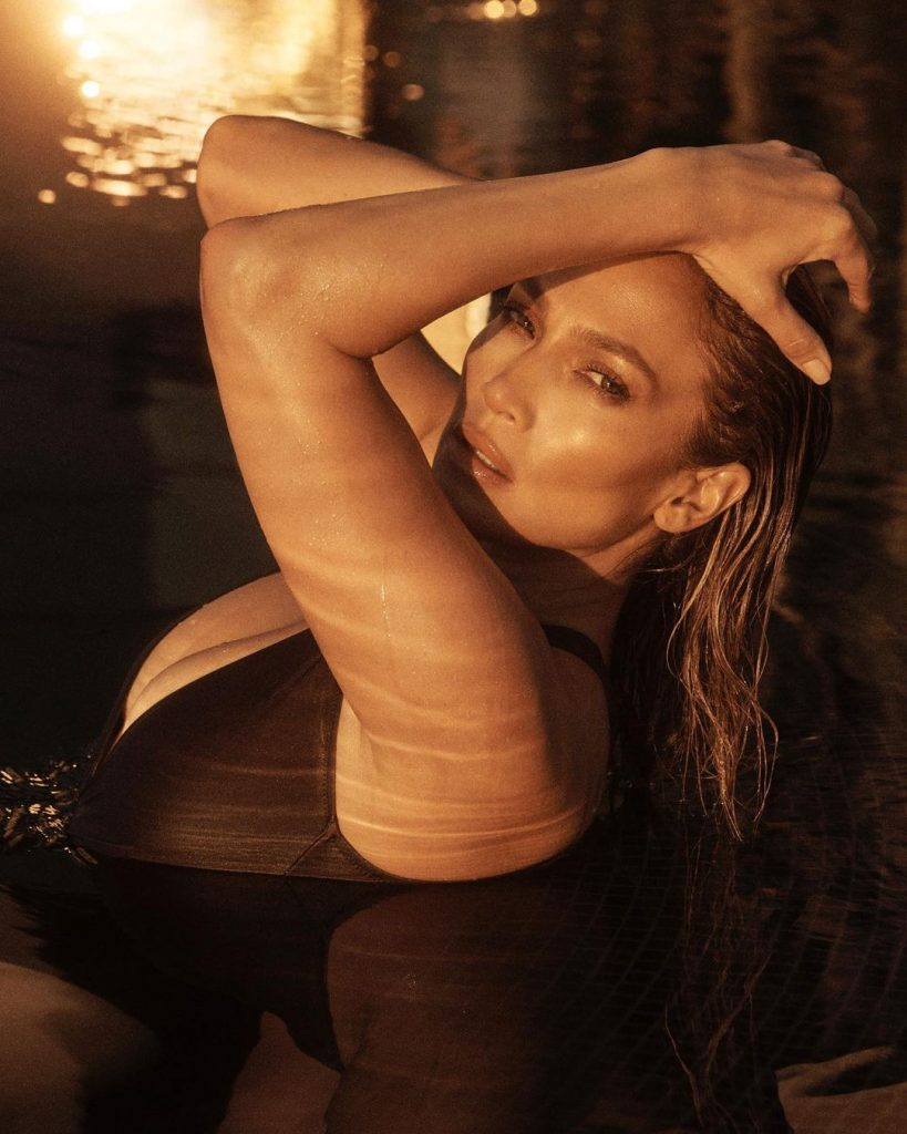 jlo beauty jennifer lopez