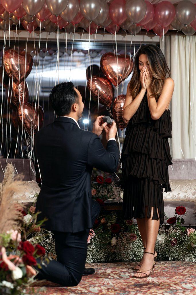 Ellie Furuya Engagement 11