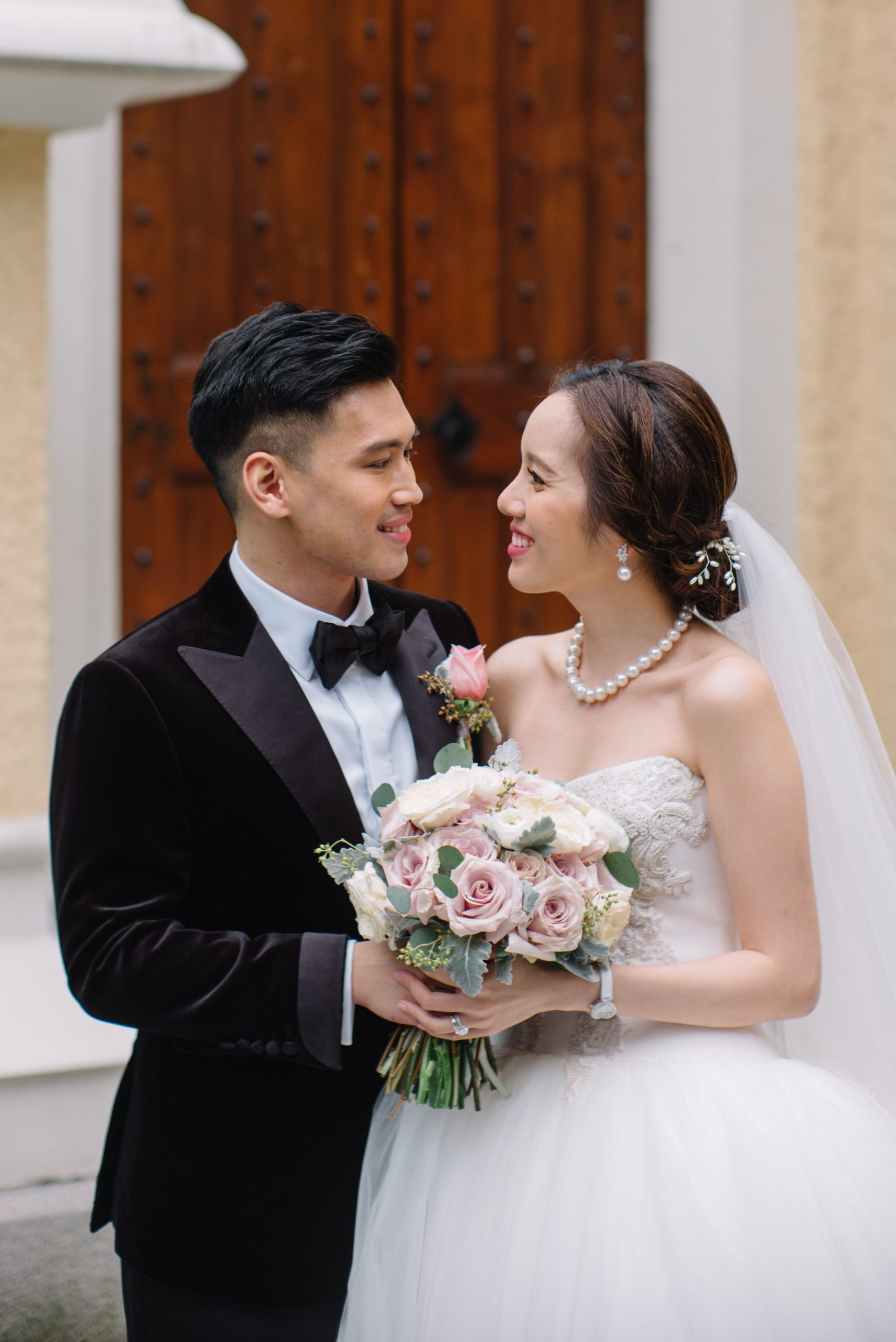 Jessica Jann Kenneth King love story 2