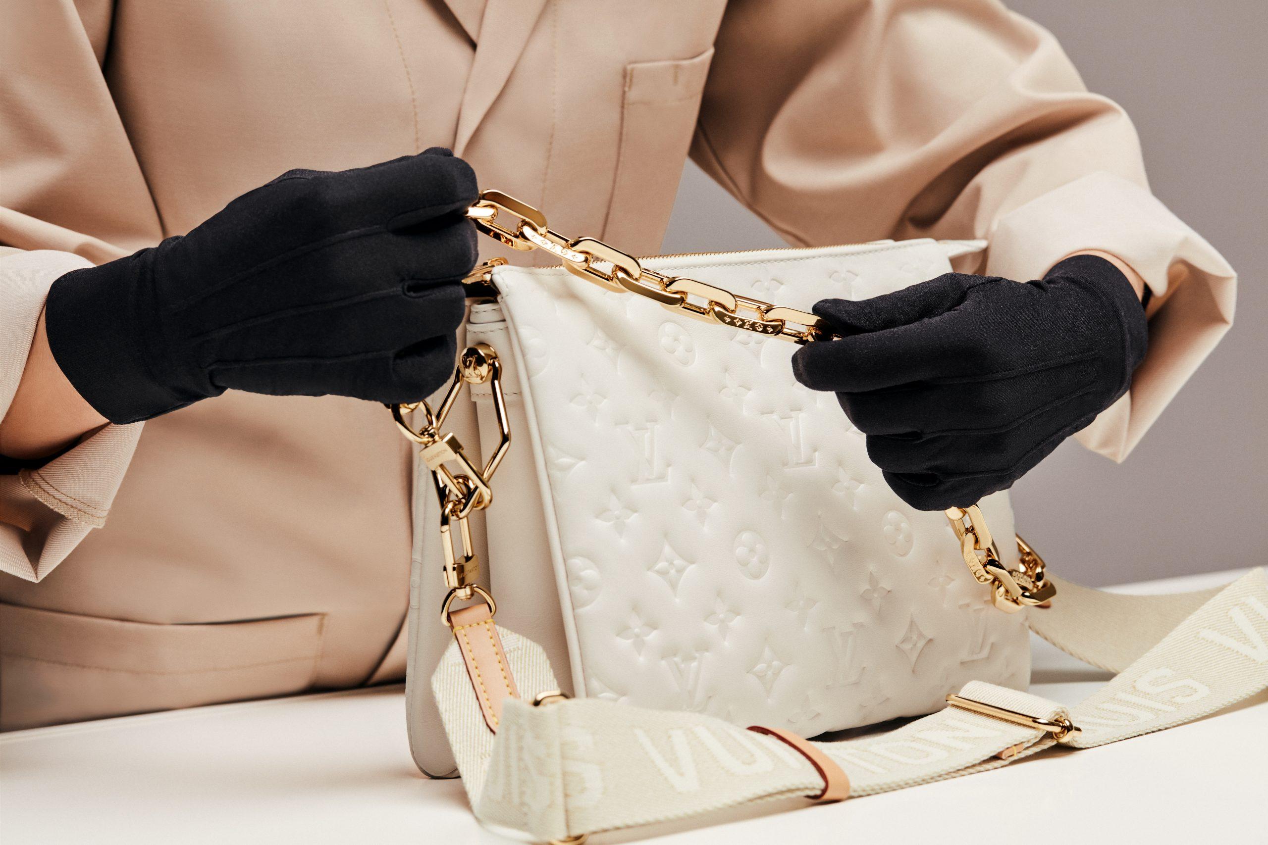 LV Coussin Bag 6