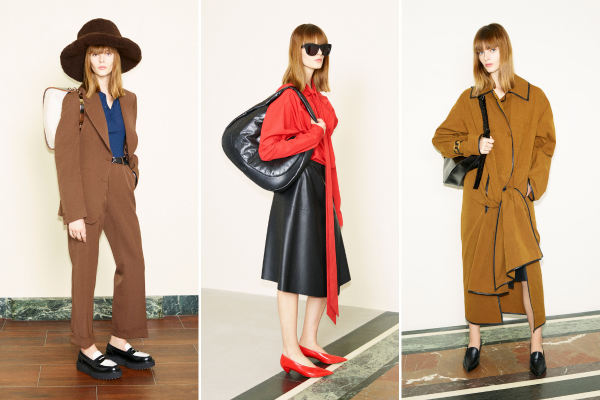 Tods Fall Winter 2021