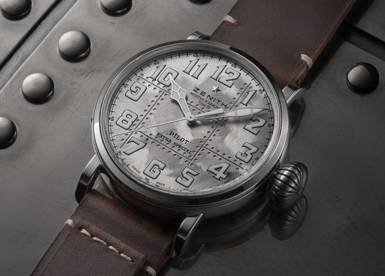 ZENITH-Pilot-Type-20-Extra-Special-Silver-Watch-1