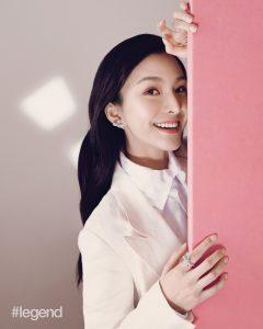 Aiko Yeung Graff Tilda's Bow