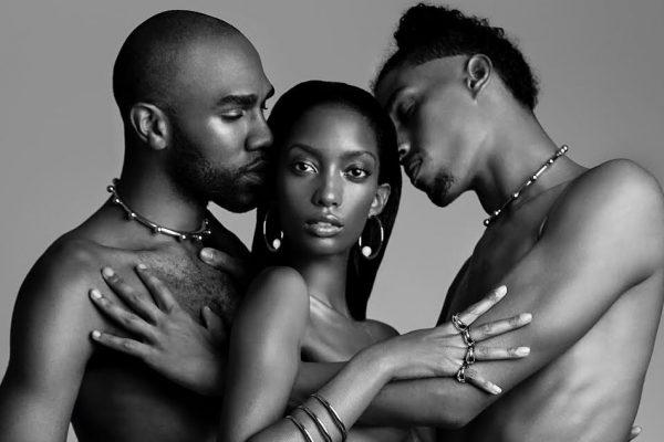 khiry afro-futurist jewellery