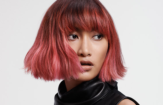 Cover Option - Courtesy of Goldwell