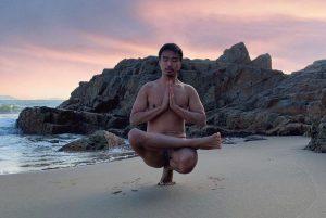 james gannaban yoga off the mat