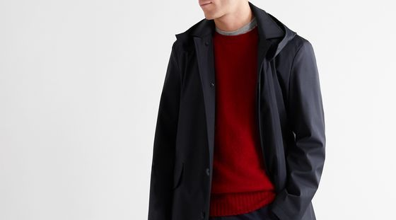 weather proof jackets for men
